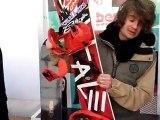 Bataleon Snowboards : nouveautés matos 2012-2013