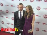 Jena haze at 2012 AVN AWARDS Show Red Carpet Arrivals
