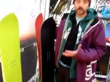 K2 Snowboarding : nouveautés matos 2012-2013
