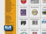 Custom Labels, Asset tags, Printed Labels, Label Printing -