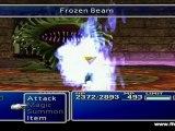Final Fantasy VII: Battle Square Demo (1998)