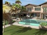 île Maurice balise marina villas à vendre