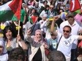 Palestine Vivra - Palestine Vaincra