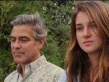 THE DESCENDANTS : BANDE-ANNONCE VF Full HD Avec George Clooney...
