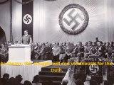 Adolf Hitler über Freimaurer 1941 - Adolf Hitler about Freemasons