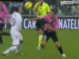 Juventus vs. Roma Del Piero Skills