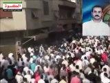 فري برس   ريف دمشق الكسوة تقرير كامل عن احداث الثورة في عام 2011