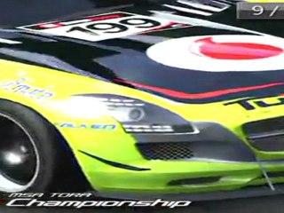 TORA MSA GT Championship Race 1 - Indianapolis