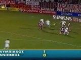 2003-2004, Olympiakos-Panionios 1-0 (Greek Cup)