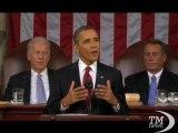 """Obama attacca i super ricchi: """"Devono pagare più tasse"""". Discorso sullo stato dell'Unione: """"E' solo buon senso"""""""