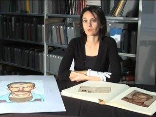 Les portraits de prisonniers de guerre # CHRD, Accès privé 1