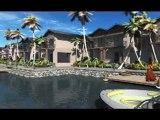 île Maurice balise marina appartement duplex à vendre