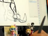 Skullgirls (PS3) - Le processus de création