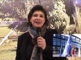 Inauguration de l'année Rousseau - 20 janvier 2012
