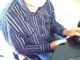 Webcam pour essais