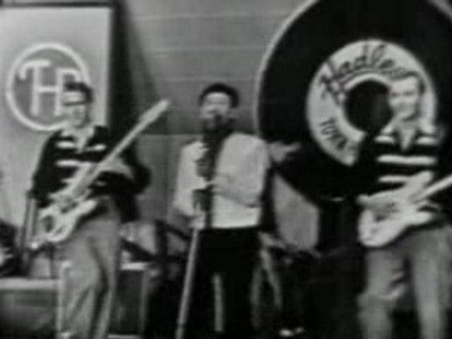 Gene Vincent - Be Bop A-Lula