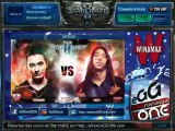 Quart de finale - Stephano vs KenZy - match 3 - eOSL Winter'12