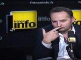 Radio France va développer son offre numérique (Joël Ronez)
