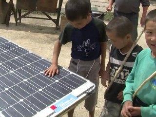 The Sun Trip : une expérience de l'aventure solaire