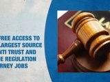 Antitrust Attorney Jobs In Hillsborough NH