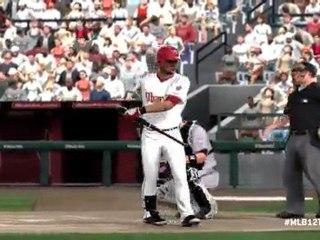 Trailer  de MLB 12 : The Show