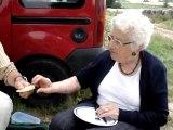 un dimanche dans le Gers juin 2006