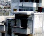 فري برس   حمص اقتحام حي البياضة اطلاق نار كثيف 26 10 2011