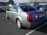 Used 2006 Cadillac CTS East Haven CT - by EveryCarListed.com