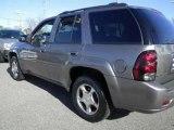 Used 2008 Chevrolet TrailBlazer Virginia Beach VA - by EveryCarListed.com