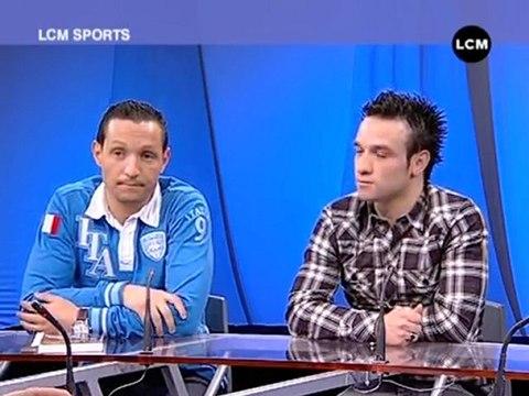"""OM : Mathieu Valbuena sort son livre """"Mon parcours du combattant"""""""
