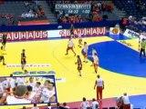 Victoire amère pour la Pologne