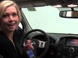 The New 2012 Nissan Pathfinder Silver Feldmann Nissan Bloomington Minneapolis MN New Walk Around