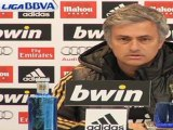 Jose Mourinho We haven't got as many problems as it might seem