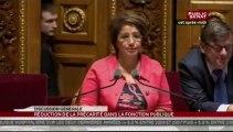 SEANCE,Projet de Loi : Emploi des agents contractuels de la fonction publique