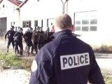 Les policiers de l'Aude formés aux techniques d'intervention pour répondre aux violences urbaines :