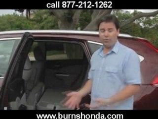 2012 New Honda CR-V Washington Township NJ Dealer