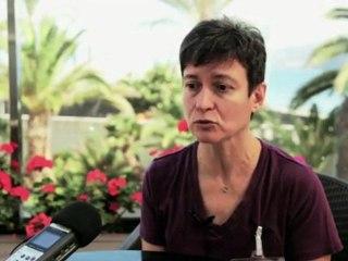Voces - Daniela Calzetti