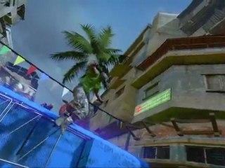 Ryder White DLC de Dead or Alive 5
