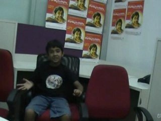 Live chat with Stanley Ka Dabba Gang (Part 1)