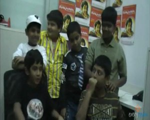 Live chat with Stanley Ka Dabba Gang (Part 5)