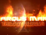 MQM MEDIA presents PROMO 2 of MARQUS MARS TRILOGY ALBUM I INFINITE LOVE/ARMY of ANGELS HD Mix 1