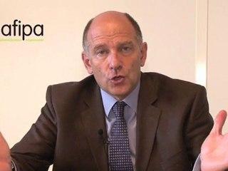 AFIPA 6 - Les perspectives de développement