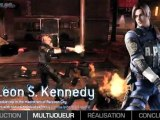 Resident Evil : Operation Raccoon City, nos impressions