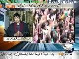 Aaj Kamran Khan Kay Sath - 26th January 2012 part 3
