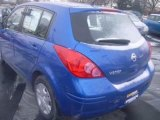 2011 Nissan Versa for sale in Schaumburg IL - Used Nissan by EveryCarListed.com