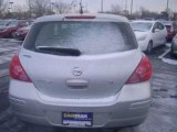 2008 Nissan Versa for sale in Schaumburg IL - Used Nissan by EveryCarListed.com