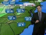 East Central Forecast - 01/26/2012