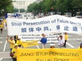 Chinese Regime's Persecution of Falun Gong: 2011 Death Toll