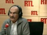 """Gérard Hernandez, acteur : """"Je suis vieux, je suis con, qu'on me le dise, ça ne me choque pas !"""""""