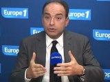 """Copé : """"une vraie arrogance"""" chez Hollande"""